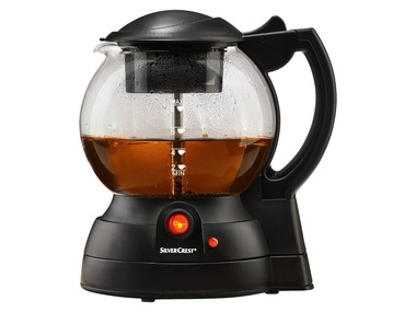 SILVERCREST® Konvice na čaj STK 650 A2
