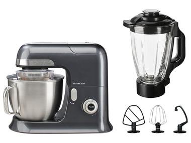 SILVERCREST® Kuchyňský robot SKMP 1300 C2