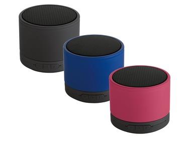SILVERCREST® Mini Bluetooth® reproduktor SBL 4.1 A1