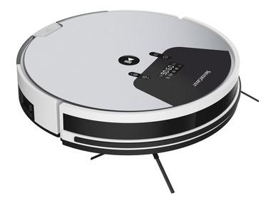 SILVERCREST® Robotický vysavač s podporou Wi-Fi SSRA1