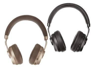 SILVERCREST® Sluchátka s Bluetooth®