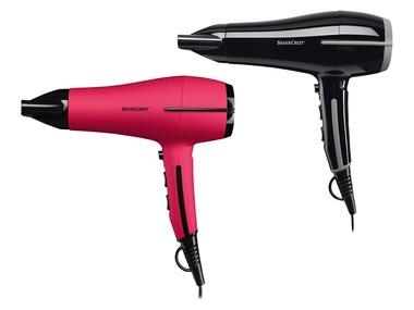 SILVERCREST® Vysoušeč vlasů s dotykovým senzorem SHTT 2200 B1