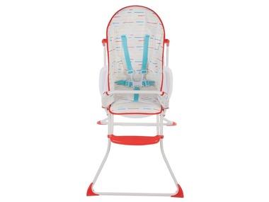 Safety1st Skládací jídelní židlička Kanji
