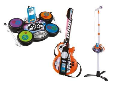 Simba Dětské hudební nástroje