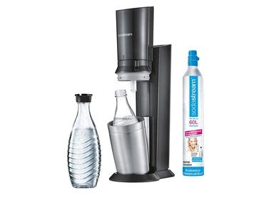 Sodastream Výrobník sody Crystal