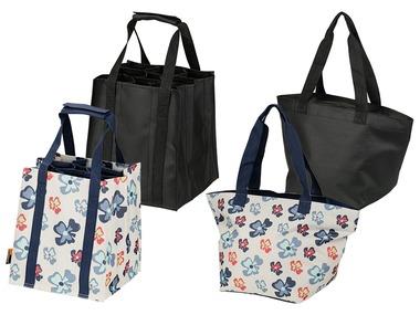 TOPMOVE® Nákupní taška / Taška na láhve