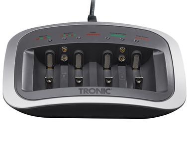 TRONIC® Univerzální nabíječka baterií TLG 500 B1