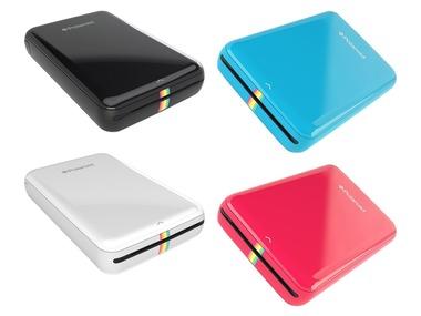 Tiskárna Polaroid ZIP Mobile