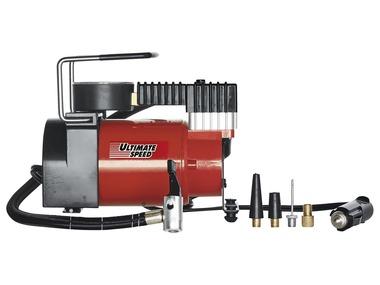 ULTIMATESPEED® Minikompresor UMK 10 C2