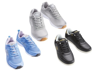 UMBRO Dámská volnočasová obuv