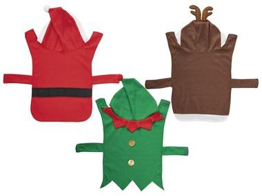 Vánoční obleček pro psa