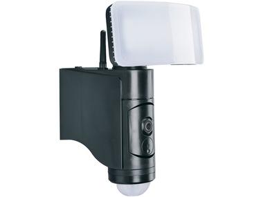 Venkovní WiFi kamera s reflektorem
