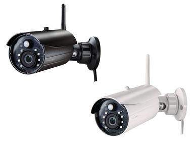 Venkovní bezpečnostní WiFi kamera IP 66