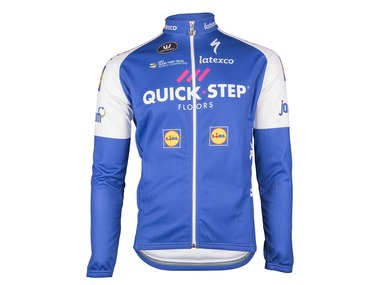 Vermarc Cyklistický dres s dlouhými rukávy