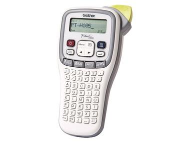 brother Tiskárna štítků P-touch H105