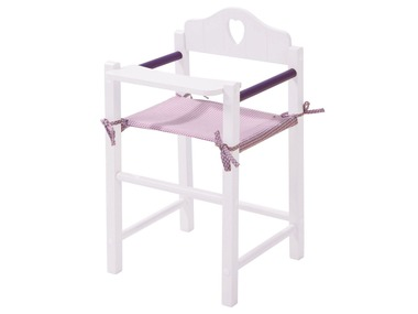 roba Židlička pro panenku Fienchen
