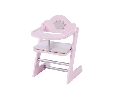 roba Židlička pro panenku Princezna Sophie
