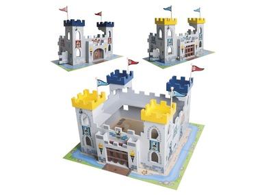roba Dřevěný hrad 3 v 1