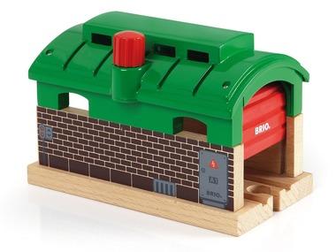 BRIO World Železniční depo 33574