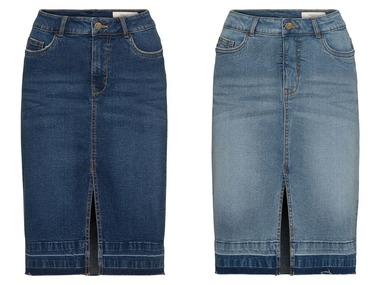 ESMARA® Dámská džínová sukně