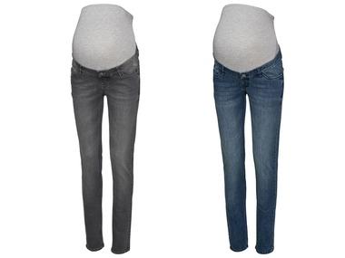 ESMARA® Dámské těhotenské džíny