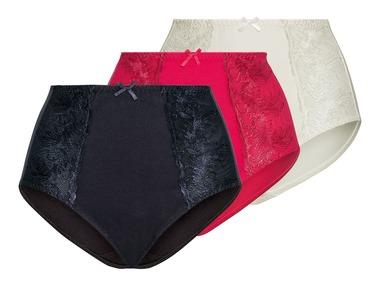 ESMARA®Lingerie Dámské tvarující kalhotky XXL