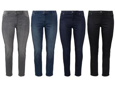 """ESMARA® Dámské džíny """"Super Skinny Fit"""" XXL"""