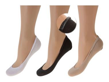ESMARA® Dámské nízké ponožky