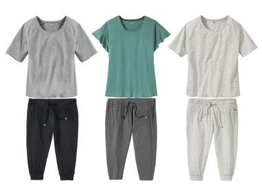 ESMARA®Lingerie Dámské pyžamo XXL