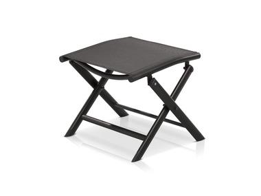 FLORABEST® Hliníková skládací stolička