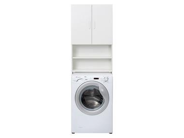 FMD Skříňka nad pračku Olbia