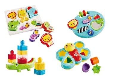Fisher-Price Dětská hračka