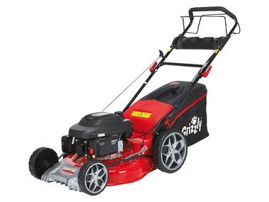 Grizzly Benzínová sekačka na trávu BRM 5116 A-OHV  4 v 1