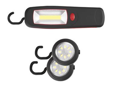 LIVARNO® LED magnetické svítidlo