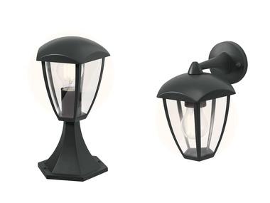 LIVARNOLUX® Venkovní LED světlo