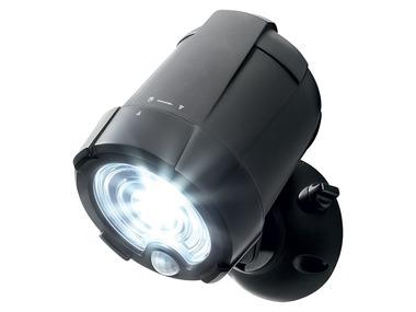 LIVARNOLUX® LED světlo se senzorem pohybu