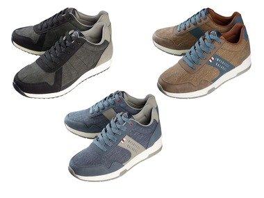 LIVERGY® Pánské boty Sneaker