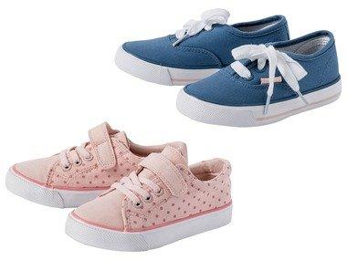 LUPILU® Dívčí volnočasová obuv