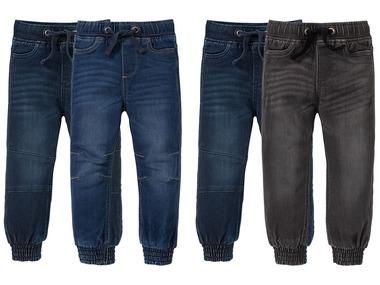 """LUPILU® Chlapecké džíny """"Jogger"""