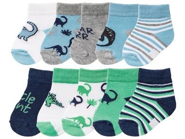 LUPILU® Chlapecké ponožky