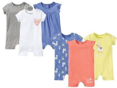 LUPILU® Dívčí pyžamo