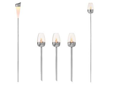 MELINERA® LED solární svítidlo
