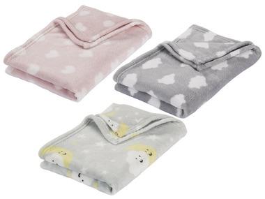 MERADISO® Dětská deka