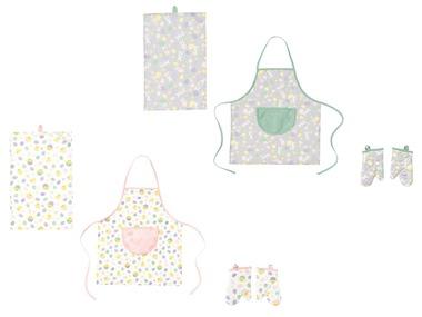 MERADISO® Dětská kuchyňská souprava