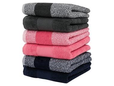 MIOMARE® Froté ručník