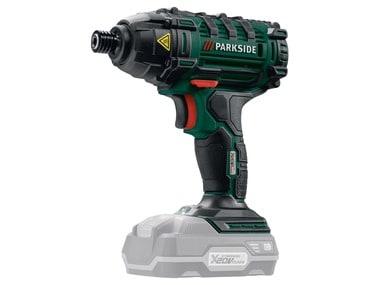 PARKSIDE® Aku příklepový utahovák PDSSA 20-Li A1 - bez akumulátoru