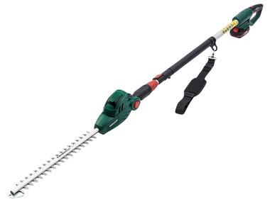 PARKSIDE® Aku teleskopické nůžky na živý plot PTHSA 20-Li A1