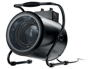 PARKSIDE® Elektrický topný ventilátor