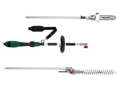 PARKSIDE® Nůžky na živý plot a odvětvovač 2 v 1 PHSHE 900 A1