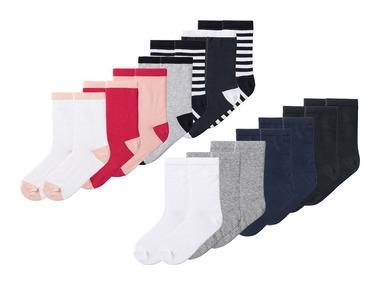 PEPPERTS® Dívčí ponožky BIO
